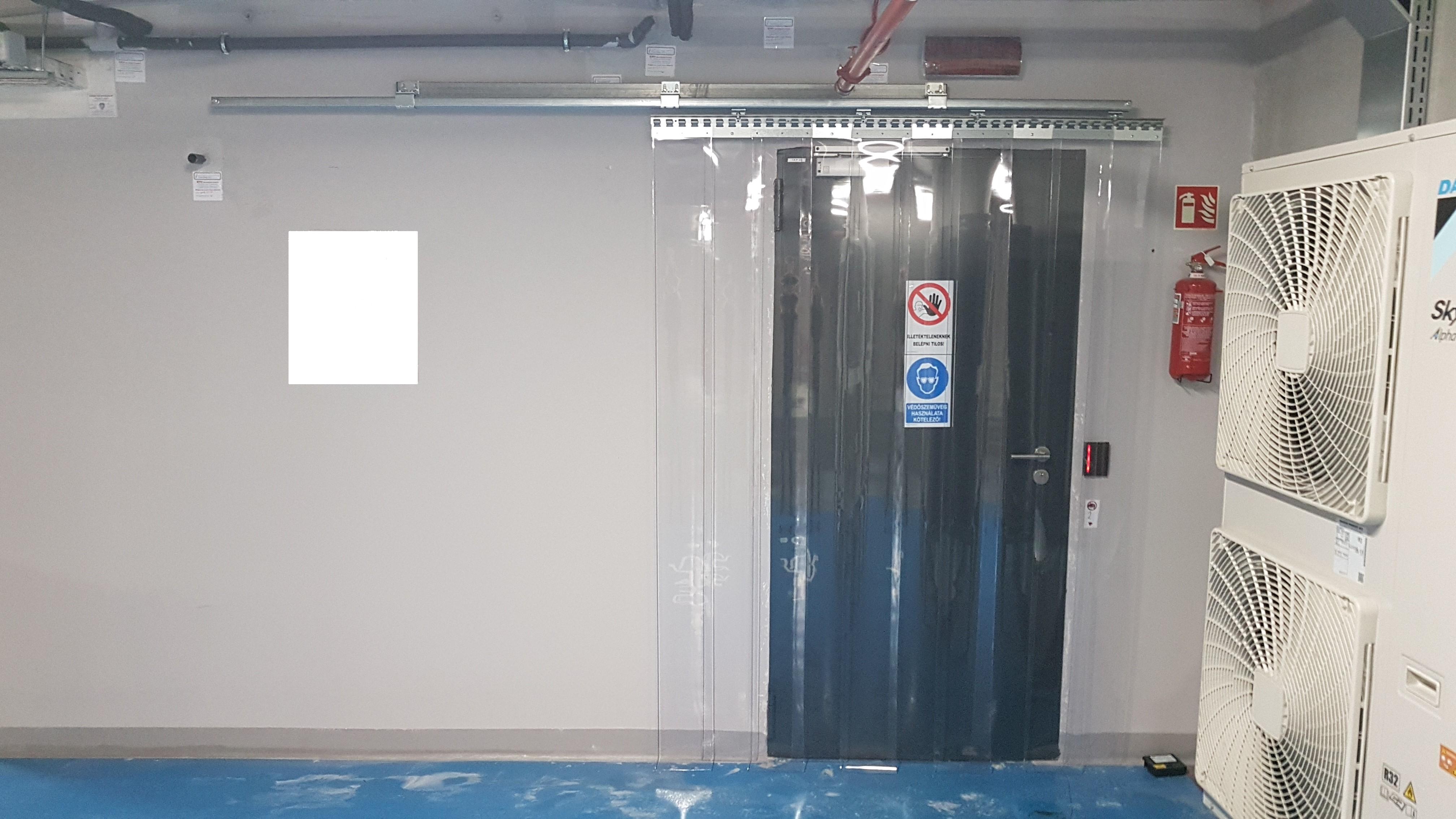 eltolható pvc szalagfüggöny- stripdoor.hu